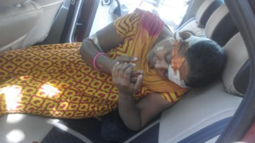 8. AWBI officer Kavita Jain attacked by cattle mafia